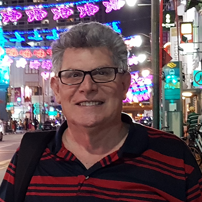 John Harrison is Senior Lecturer in Journalism & Professional Communication at The University of Queensland